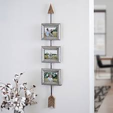 rustic picture frames collages. Rustic Arrow Collage Frame Picture Frames Collages X