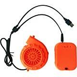 fan for inflatable costume. inflatable fans- mini fan blower for costume m