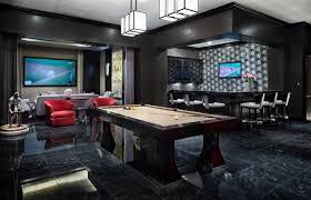 games room lighting. Modern Basement Lighting Games Room 1
