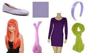 daphne blake costume
