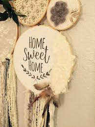 Dream Catcher Group Home Large Home Sweet Home Country Dream Catcher Group 49