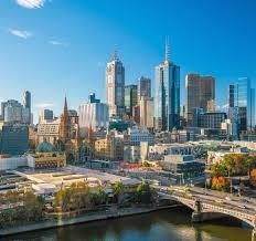 Melbourne, city, capital of the state of victoria, australia. Melbourne City Enjoy Church Australia