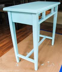 chalk paint furniture before and afterThe Beginners Guide to Annie Sloan Chalk Paint  Wax  the
