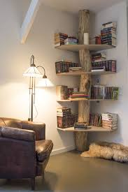 Pin by   on   | Pinterest | Book tree, Tree shelf  and Shelves