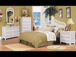 White Wicker Bedroom Furniture White Wicker Bedroom Furniture