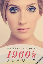 1960s hairstyles an overview hair and makeup artist handbook twiggy inspired beauty tutorials
