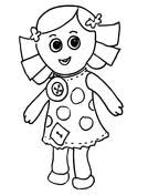 Disegni Di Toy Story Da Colorare Pagine Da Colorare Stampabili