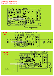 timer how to wire this delay relay switch electrical these diagrams came the circuit