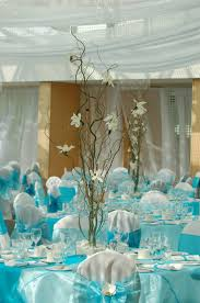 Turquoise And White Wedding Decorations Wedding Decoration Ideas Blue Wedding Decorations Ceremony With