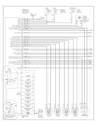 1996 corvette abs light brakes brake hydraulic fuse relay wiring Traction Control Wiring Diagram the abs pump relay is part of the ebtcm (electronic brake traction control module) assembly which is located in the storage compartment behind the drivers davis traction control wiring diagram