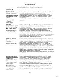 Professional Profile Resume How To Write A Professional Profile