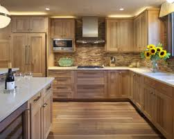 gel stain kitchen cabinets:  cabinets middot honey oak kitchen home design ideas pictures remodel and decor honey oak kitchen awesome