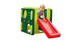 little tikes junior activity gym evergreen pare s runner uk