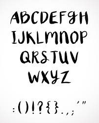 XO_Brush_Font_Letters fresh free fonts for designers (21 fonts) fonts graphic design on free templates for professional flyers