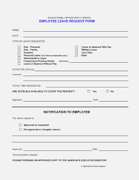 Template Fore Application Form Request Format In Offices