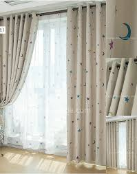 curtain baby nursery curtains girls bedroom blackout grey and fantastic ideas