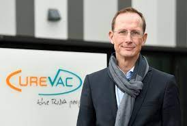 An approval for johnson & johnson's or novavax' vaccine in the us would make it harder still for curevac to establish a market in the us, but at this stage in the vaccine development race it. Behind In Vaccine Race Curevac Bets On Easier Jab Ctv News