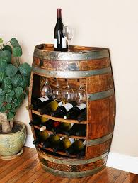 I have collected 20 DIY old wine barrels are fairly easy to do yourself at  home, maybe one of them is your favorite.