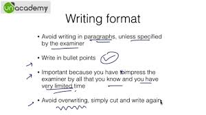 ias preparation to crack the upsc examinations part writing ias preparation to crack the upsc examinations part 7 writing skills