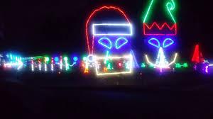 Baybears Halloween Lights Hank Aaron Stadium Christmas Lights Mobile Al