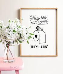 38 beautiful bathroom wall decor ideas
