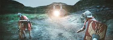Resultado de imagem para A RESSURREIÇÃO DE JESUS