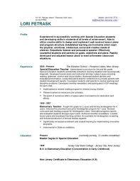Nursing Instructor Resume Templates Fishingstudio Com Sample Format
