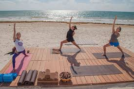 maui hawaii yoga retreat