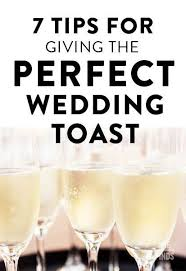 Cheat Sheet to Ace Your Maid of Honor Speech   BridalGuide Martha Stewart Weddings