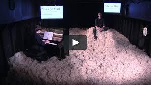 For Morton Feldman - teaser on Vimeo