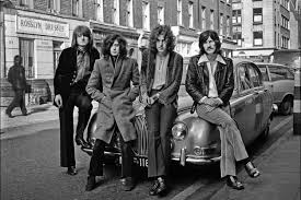 The Making Of Led Zeppelins Whole Lotta Love Wsj