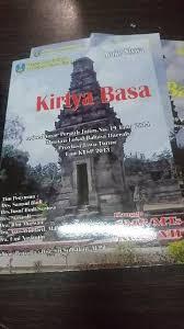 Bantu jawab dan dapatkan poin. Buku Siswa Bahasa Smp Mts 7 8 9 Kirtya Basa Vii Viii Ix Kirtyo Shopee Indonesia