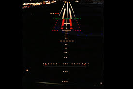 Aerodrome Lighting Aerodrome Lighting Inspections Commissioning Oberon Aviation