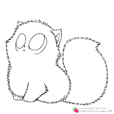 Free Coloring Pages Of Kittens Trustbanksurinamecom