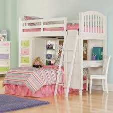 ... Cozy Bedroom Interior Design With Cool Bunk Beds For Kids Decorating  Ideas : Interactive Bedroom Interior ...