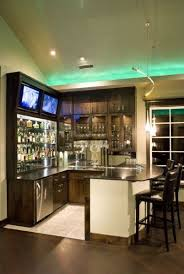 Top 40 Best Home Bar Designs And Ideas For Men - Next Luxury   Home bar    Pinterest   Top 40, Bar and Luxury