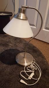 Ikea Kroby Table Lamp