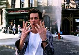 the studiotour com bruce almighty  bruce almighty 2 jim carrey on new york street from imdb com