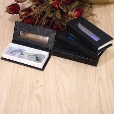 Buy Generic <b>Empty False Eyelash Care</b> Storage Case Box ...
