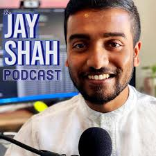 Jay Shah Podcast