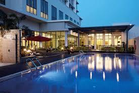 hilton garden inn puchong hotel