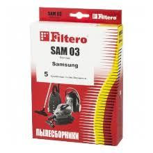 Пылесборники, <b>мешки</b> и фильтры для <b>пылесосов FILTERO</b> ...
