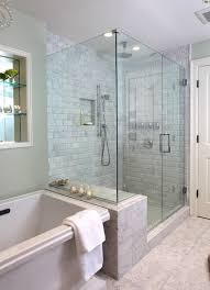 Hertel Design Ideas Pictures Remodel And Decor  New House Small Master Bathroom Renovation