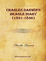 charles darwin essay charles darwin journal