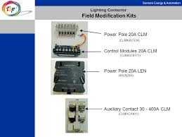 siemens clm lighting contactor wiring diagram siemens chapter 6 nema products training session ppt on siemens clm lighting contactor wiring diagram