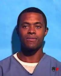 TERRENCE D GRIFFITH Inmate T17016: Florida DOC Prisoner Arrest Record