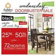 Ashley Furniture Homestore Fargo Weekly ad and Deals