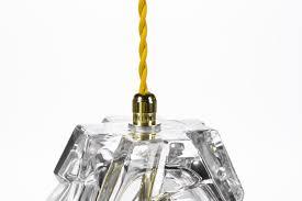 <b>Подвесной светильник Crystal</b> Peak купить в интернет-магазине ...