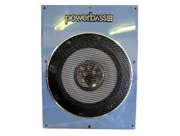 powerbass pbbk active subwoofer