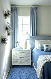 Beige Bedroom Ideas Blue And Navy Wall Color .